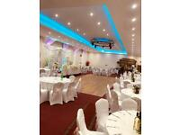 Banqueting Hall Wedding Venue Party Venue Event Space N15