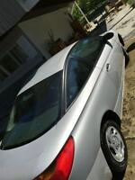 low kms great reliable car perfect condition