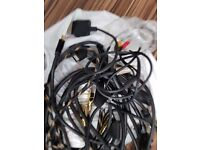 Hdmi leads ( mixed)