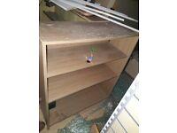 Bookcase - book case shelf storage