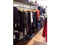 Designer womans bundle- boutique closure - huge resell opportunity- RRP £1000's