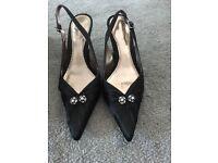 John lewis shoes