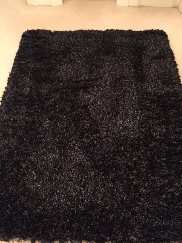 Next Black Sparkle Rug Was 70 Now 45 Final Reduction