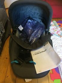 Basinet for Thule Urban Glide