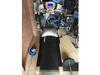 Dream Fitness D1000 treadmill £200