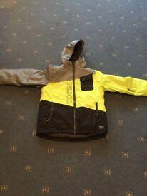 Tog24 Kids Ski Coat