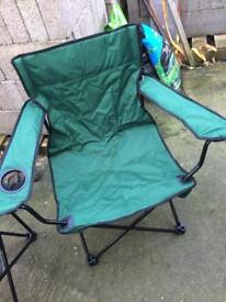 Camping / Fishing chairs