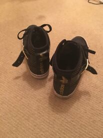 Nike, Adidas trainers all excellent condition Size 5.5-6