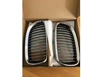 BMW 3 Series 2008 model Front Grill