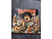 Frank Zappa Double Album - 200 Motels