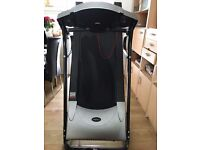 York Fitness Aspire Treadmill- Only used a couple of times