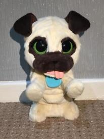 FurReal Friend Pug