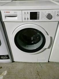 Bosch 8kg Washing Machine, FREE LOCAL DELIVERY AND INSTALL 2