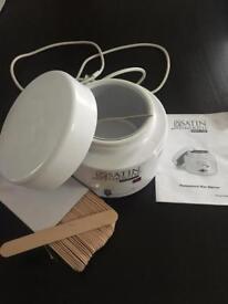 BaByliss Wax Heater