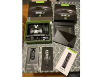 Nvidia Shield TV PRO 500gb 2015 and optional remote