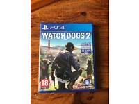 Watch Dogs 2 (PS4) for sale