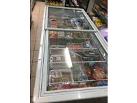 Commercial fully working good condition freezer