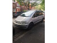 For sale vw sharan
