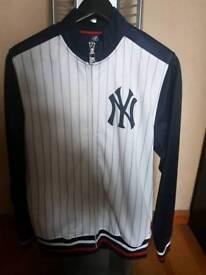 NY Yankees Jacket
