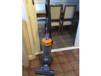 Dyson upright excellent condition. Buyer to collect rothwell