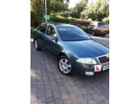 SKODA OCTAVIA VERY GOOD CONDITIONS