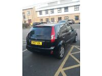 Reliable Ford fiesta great first car and cheap to insure