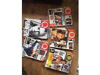 Q Magazine Collection - 37 magazines, job lot