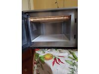 Sharp R24AT Commercial Microwave Oven 1600