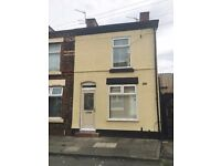 reduced rent newly developed 2 bed terr, Walton, L4 - new decor, new kitchen new bathroom great spec
