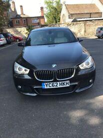 BMW 530 AUTOMATIC DIESEL FULL CLEAN 2012 MODEL URGENT