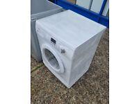 BOSCH 6KG WHITE WASHING MACHINE With 6 months warranty