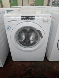 Candy Washing Machine (8kg) (6 Month Warranty)