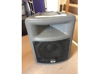 Peavey PR10 Neo Speaker - Karaoke, Disco, PA