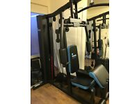 Men's Health JX-1186H Home Multi Gym.