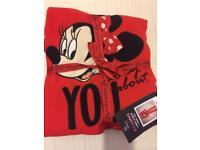 New Minnie Mouse Pyjamas