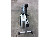 Concept 2 Model D Rowing Machine with PM4 Monitor. Delivery available