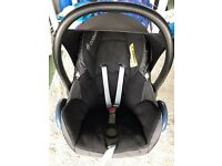 Maxi Cosi CabrioFix Infant carrier / carseat