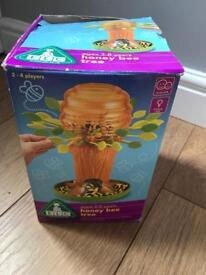 ELC Honey Bee Tree Game