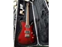 Special Edition Fender Telecaster FMT Black Cherry Burst With Hardcase £500 ono Dudley/Cradley area