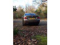Bmw 525d for parts