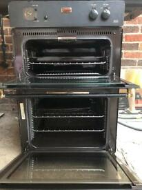 Hob and cooker - Stoven