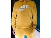 Original Nike Mens size L large Tracksuit RRP £90