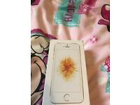 Apple iPhone SE Gold 64GB ***BRAND NEW SEALED***UNLOCKED***
