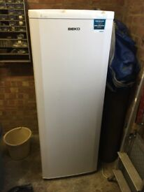 Beko Freezer. Good condition