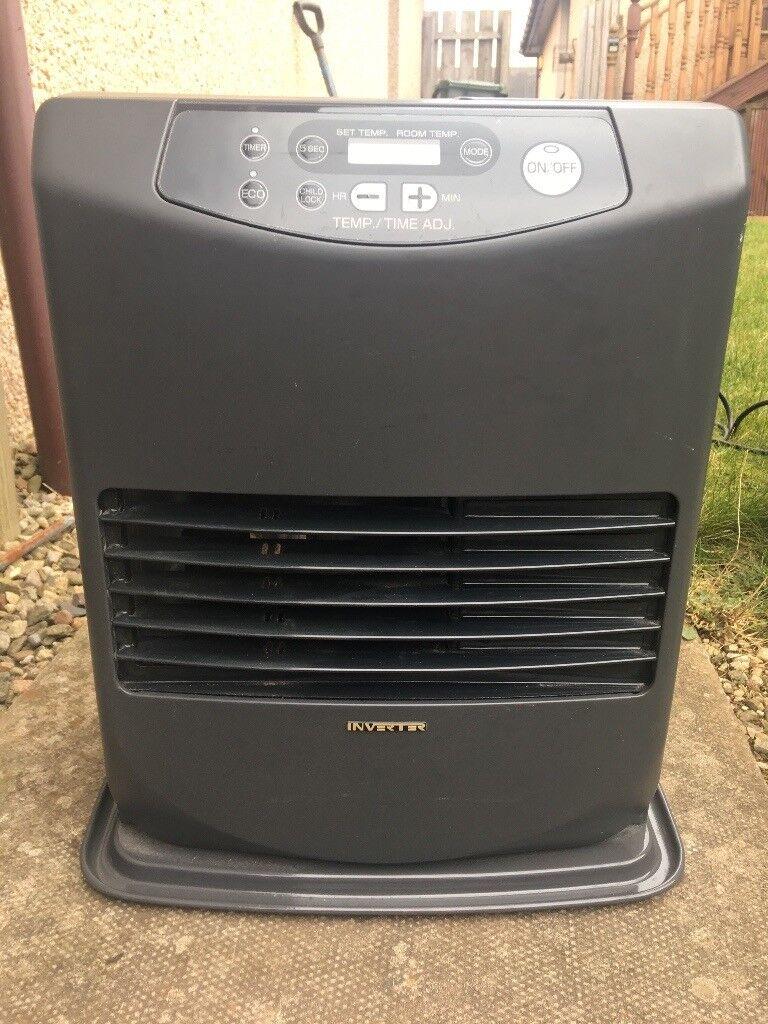 Kerosene indoor heater | in Montrose, Angus | Gumtree