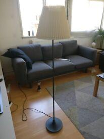 Ikea Ängland standing standard lamp