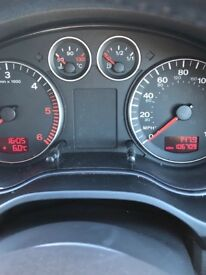 Audi A3 2.0Tdi 140,Sportback