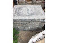 8 grey slabs sturdy ones modern look