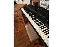 Korg SP 280 keyboard for sale