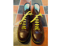 Original Grafters Monkey Boots - size 9